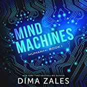 Mind Machines | Dima Zales