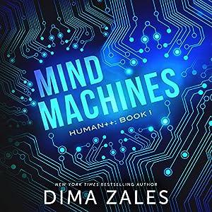 Mind Machines Audiobook