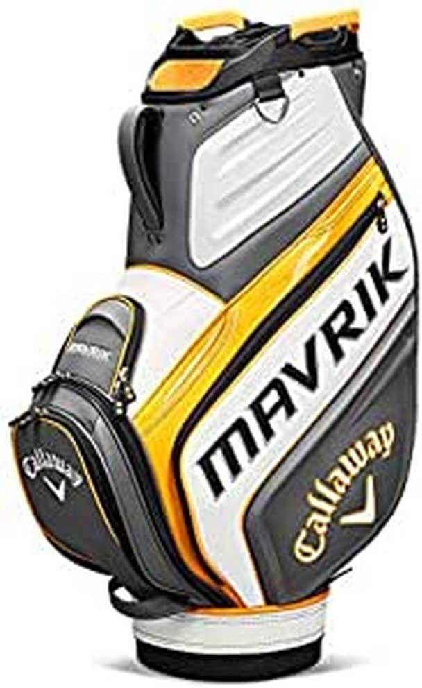 Callaway Golf Mavrik Staff Trolley Bag 2020