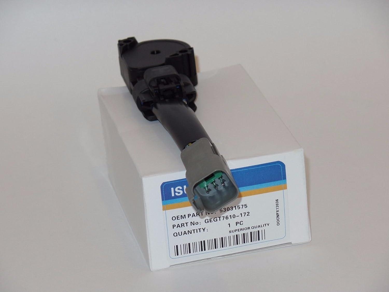 Tps Apps Throttle Pedal Position Sensor Fit Dodge Ram 01 Ford F650 Wiring Cummins 98 04 Bell Crank Automotive