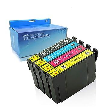 De tinta® remanufacturados cartuchos de tinta de repuesto para ...