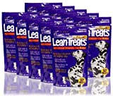 Lean Treats for DOGS 12-PACK (3 lbs), My Pet Supplies