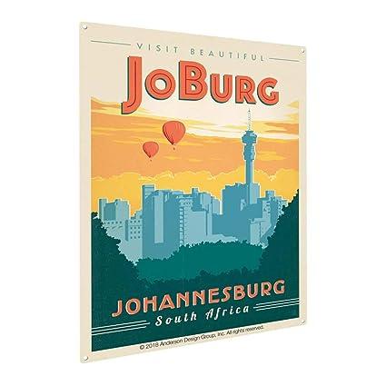 Amazon Com Anderson Design Group South Africa Johannesburg