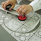 NT Cutter Large Fabric Circle Cutter, 7-7/8 Inches