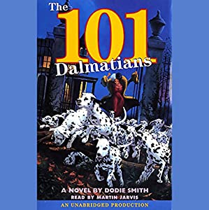 The 101 Dalmatians Audiobook