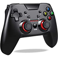 Switch Controller for Nintendo Switch/Switch Lite, Switch Remote Pro Controller Switch for Nintendo Console, Switch Turbo Controller with Dual Shock & Motion Control