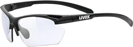 TALLA Talla única. Uvex Sportstyle 802 Small V Gafas Deportivas, Unisex Adulto