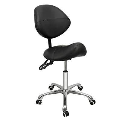 Hydraulic Rolling Swivel Stool Salon Spa Tattoo Chair Facial Massage Equipment To Enjoy High Reputation In The International Market Other Salon & Spa Equipment Bar Stools