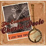 Essential Charlie Poole