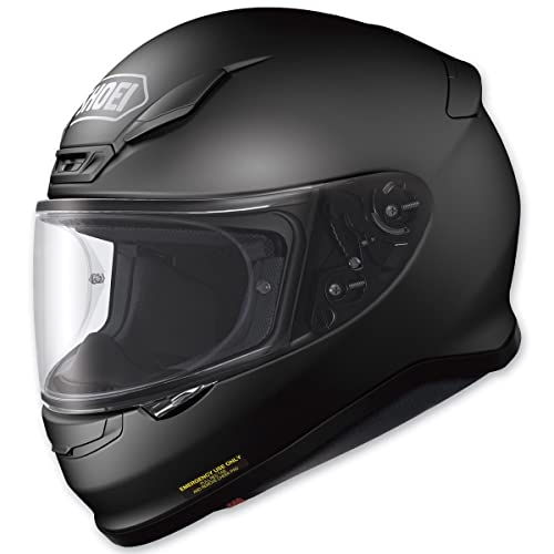 Shoei Rf-1200 - Snug Comfort For Men On Long Motorcycle Rides