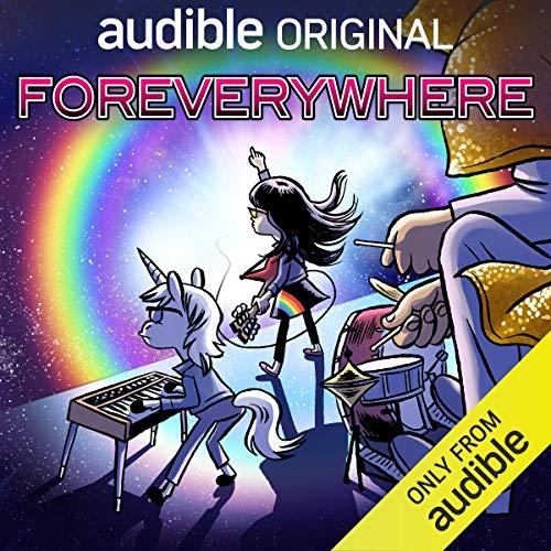 Foreverywhere