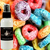 Fruity Loops Perfume Body Spray Deodorant Mist XSTRONG 50ml/1.7oz VEGAN & CRUELTY FREE