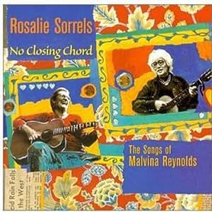 No Closing Chord: Songs of Malvina Reynolds