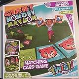 Giant Memory Mayhem - Matching Card Game