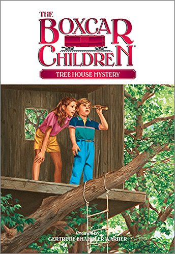 House Mystery Boxcar Children Mysteries