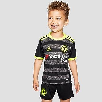 Adidas Cfc A Mini 2 Nd Fussball Set Outfit Von Chelsea Fc