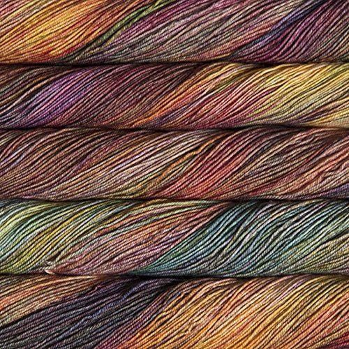 Malabrigo Sock 886 Diana - Fingering Weight