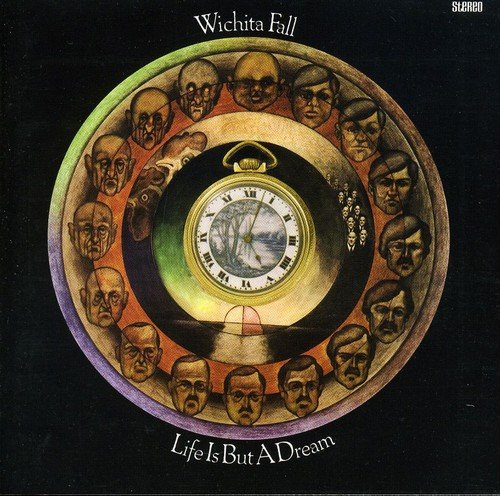 Life Is But a Dream - Falls Wichita Stores
