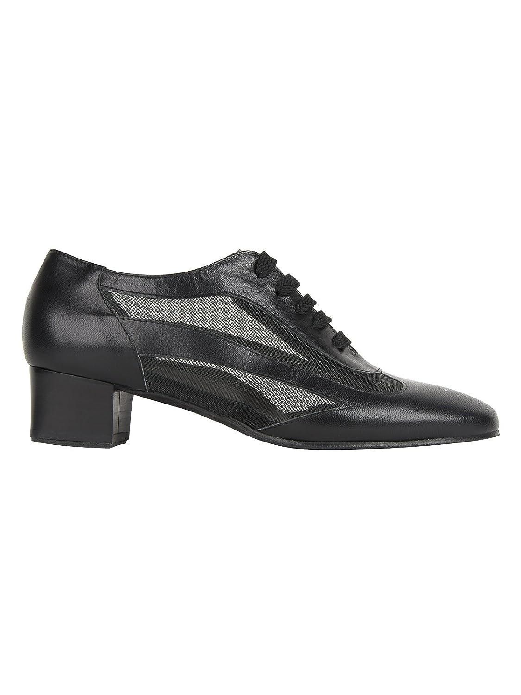 Rumpf 9103 Damen Standard Swing Lindy Hop Hop Hop Balboa Westcoast Tanz Schuhe schwarz B074TD1928 Tanzschuhe Leidenschaftliches Leben b352af