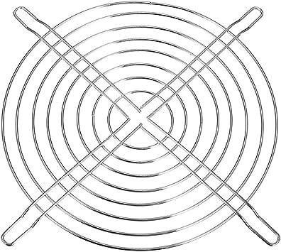 Sourcingmap - Protector de Rejilla para Ventilador de 180 x 180 mm ...