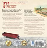 Inside The Lionel Trains Fun Factory: The History