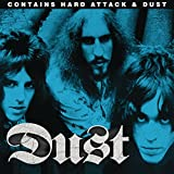 Hard Attack / Dust by Dust