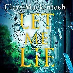 Let Me Lie Audiobook