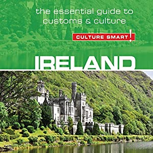Ireland - Culture Smart! Audiobook