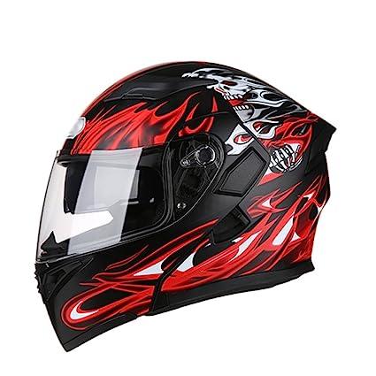 GTYW, Casco, Motocicleta, Locomotora, Rodillo, Tapa, Casco De Moto,