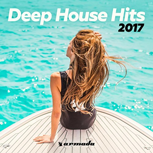 Various Artists - Deep House Hits 2017: Armada Music (2017) [WEB FLAC] Download