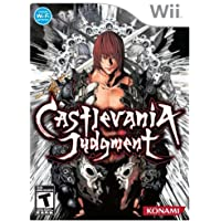 Castlevania Judgment - Nintendo Wii - Standard Edition