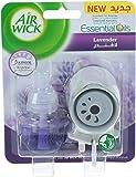 Air Wick Air Freshener Electrical Plug In Lavender, 19 ml