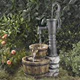 Cheap Old Fashioned Pump Water Fountain