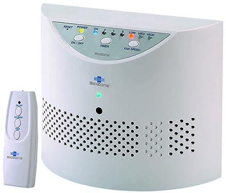 Review Biozone PR10 Air Purifier