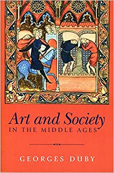 Book Art and Society in the Middle Ages