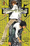 "Afficher ""Death note n° 5"""