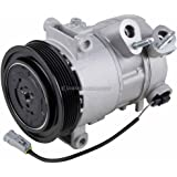 Brand New Premium Quality AC Compressor & A/C Clutch For Dodge And Jeep - BuyAutoParts 60-03281NA New