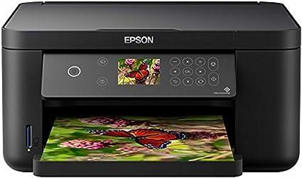 Epson Expression Home XP-5105 Inyección de Tinta 33 ppm 4800 x ...