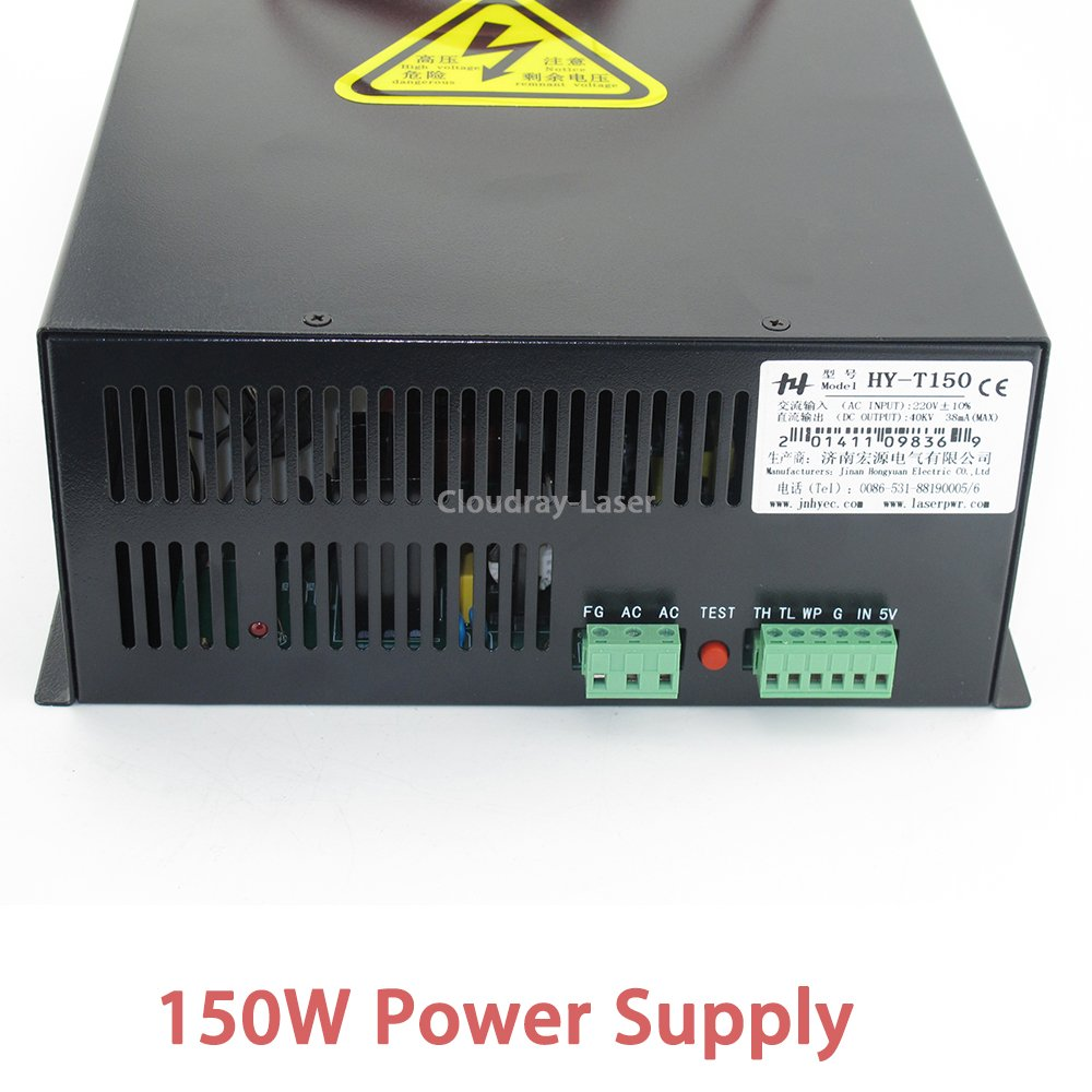 Cloudray 30 40w Co2 Laser Power Supply For Similar Results Circuits Engraving Cutting Machine Hy T35 Home Improvement