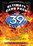 39 clue cards - The 39 Clues, Card Pack 4: The Ultimate Card Pack
