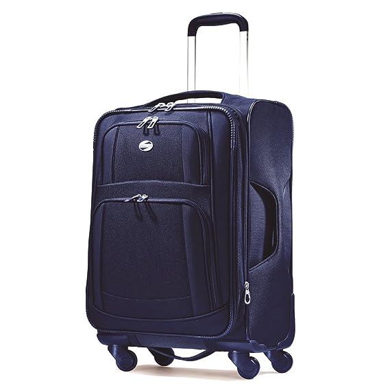American Tourister Equipaje iLite Supremo 25 cm Spinner maleta: Amazon.es: Ropa y accesorios