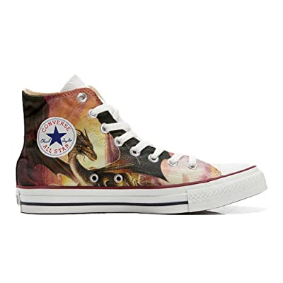 mys Chuck Taylor, Chaussons montants femme