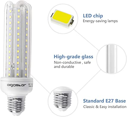 Aigostar Ampoule LED 19.00 wattsW