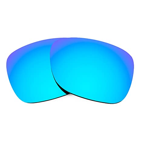ec529ee3c9 Revant Polarized Replacement Lenses for Ray Ban Justin 54mm RB4165 Ice Blue  MirrorShield®  Amazon.ca  Sports   Outdoors