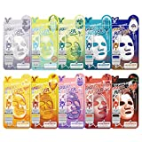 Elizavecca deep-power Ringer 10 type mask packs
