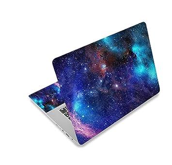 Amazon.com: Starry Sky - Skin adhesivo para portátil de 13,3 ...