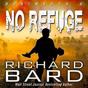 No Refuge Audiobook