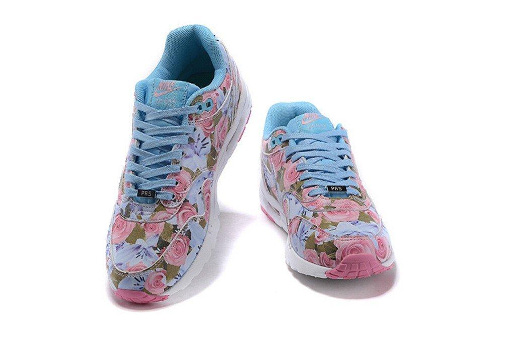 Nike AIR MAX 90 Flower - Summer 2016 limited edition womens (USA 8) (UK 5.5) (EU 39)