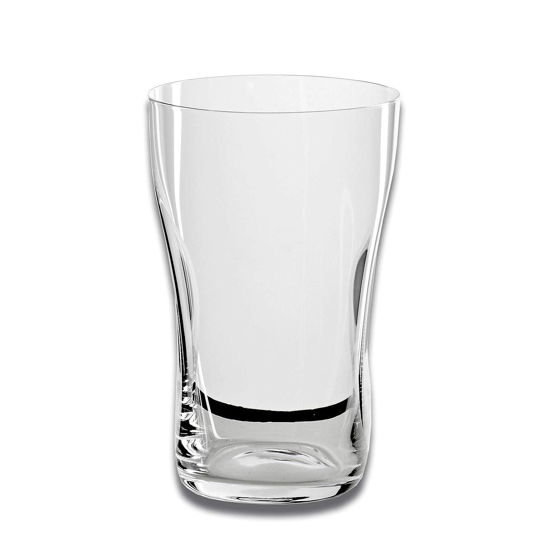 Aqua Quetsch-Flasche Quetsch-Flasche + 2X Quetsch-Glas Mundgeblasene Gold Edition Aqua Quetsch-Glas Gabriel Glas