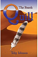 The Fourth Quill Paperback